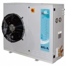 Hispania HUA 4501 Z04 MT корпус для холодильного агрегату в комплекті (без компрессора)