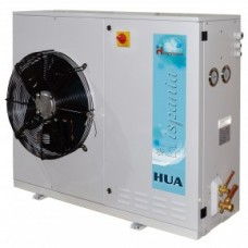 Hispania HUA 5001 Z04 MT корпус для холодильного агрегату в комплекті (без компрессора)