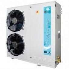 Hispania HUA 5002 Z04P MT корпус для холодильного агрегату в комплекті (без компрессора)