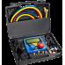 Манометричний цифровий колектор HONGSEN HS-350A комлект (всі фреони, -55ºС - +125ºС, 42 Бар)
