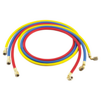Манометричний цифровий колектор HONGSEN HS-5200A комлект (R22, 134a, 404A, 407c, 410A)