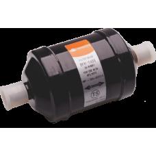 "Фільтр-осушувач HONGSEN BFK-083S Bi-flow (3/8"", пайка, антикислот., 141 мм., 42 Бар)"