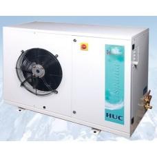 Hispania HUC  3501Z01 (5 м. кв., 1*350, 3,75 кВт) корпус для холодильного агрегату в комплекті (без компресора)