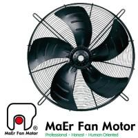 YWF 4E-630S Вентилятор осьовий 630мм MAER YDWF102L70P4-753N-630 (220В, 11224м3/год, IP54) в Києві і Україні.| MAER