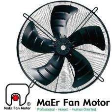 YWF 6D-800І Вентилятор осьовий 800мм MAER YSWF127L65P6-920N-800 (380В, 16895м3/год, IP54) в Києві і Україні.| MAER