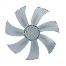Вентилятор осьовий 630мм Ziehl-Abegg FN063-8EK.4I.V7P1 (220В, 8000м3/год, IP54) в Києві і Україні.  Ziehl-Abegg