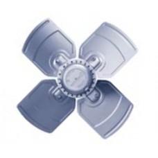 Вентилятор осьовий 350мм Ziehl-Abegg FB035-VDK.2C.V4P (220В, 1900м3/год, IP54) в Києві і Україні.| Ziehl-Abegg