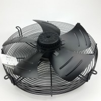 YWF 4E 500-S-137/35-G Вентилятор осьовий 500мм Weiguang (220В, 6420м3/год, IP54) в Києві і Україні.| Weiguang